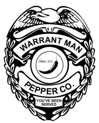 Warrant Man Pepper Co  LLC - About Us